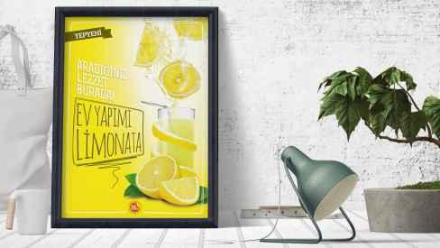 Pakfırın - Poster-Afiş
