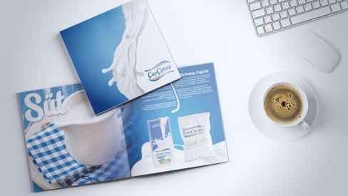 Çay Çiftlik - Katalog & Broşür