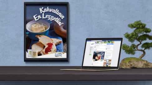 Çay Çiftlik - Poster-Afiş