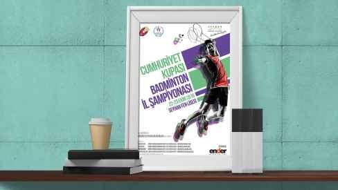 Seyhan Rotary - Poster-Afiş