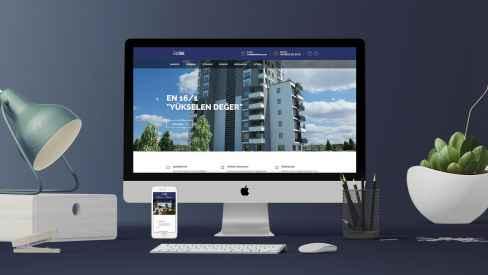 Edak/Nas - Web Sitesi