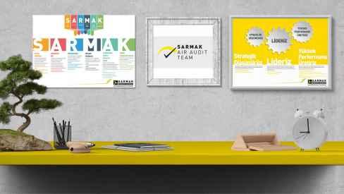 Sarmak - Poster-Afiş