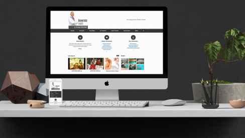 M.Gazi KOBANER - Web Sitesi