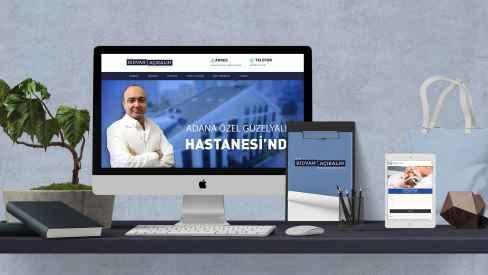 Op.Dr. Rıdvan AÇIKALIN - Web Sitesi