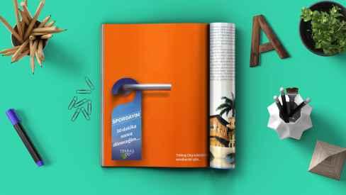 Tekbaş Yapı - Katalog & Broşür