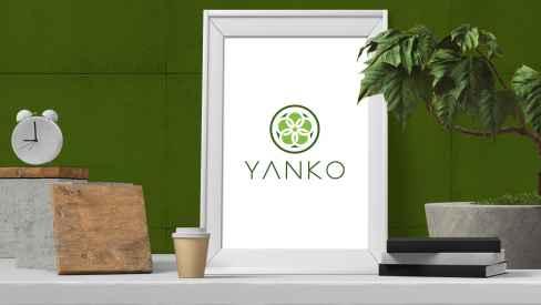 Yanko Tarım - Kurumsal Kimlik Çalışması