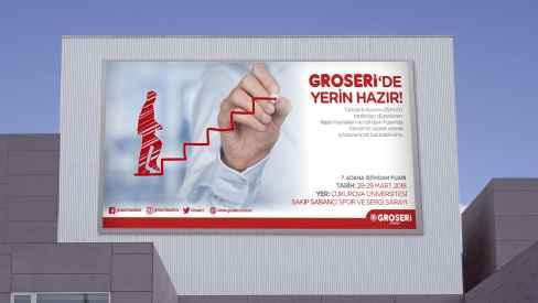 Groseri - Poster-Afiş