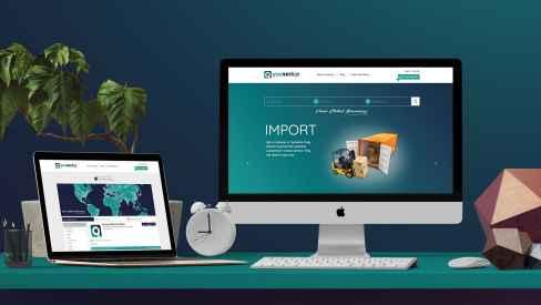 Fullimex - Web Sitesi