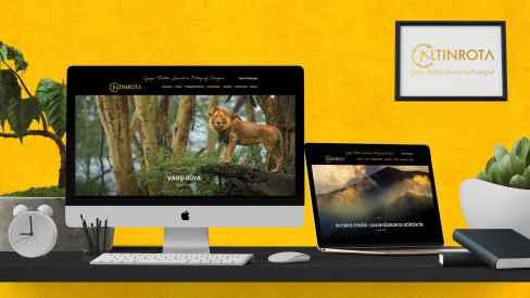 ALTINROTA - Web Sitesi
