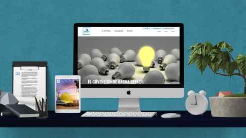 ARTER İŞ GÜVENLİĞİ - Web Sitesi