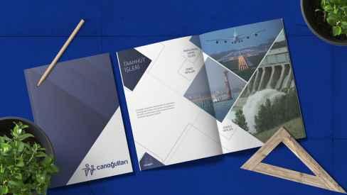 Canoğulları - Katalog & Broşür