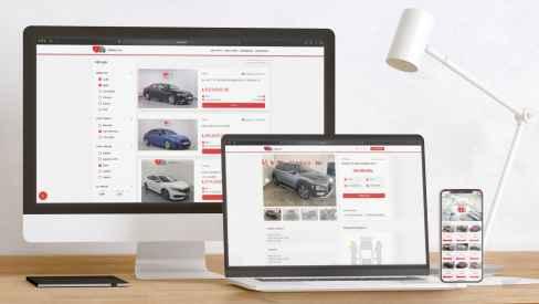 T2 - Web Sitesi